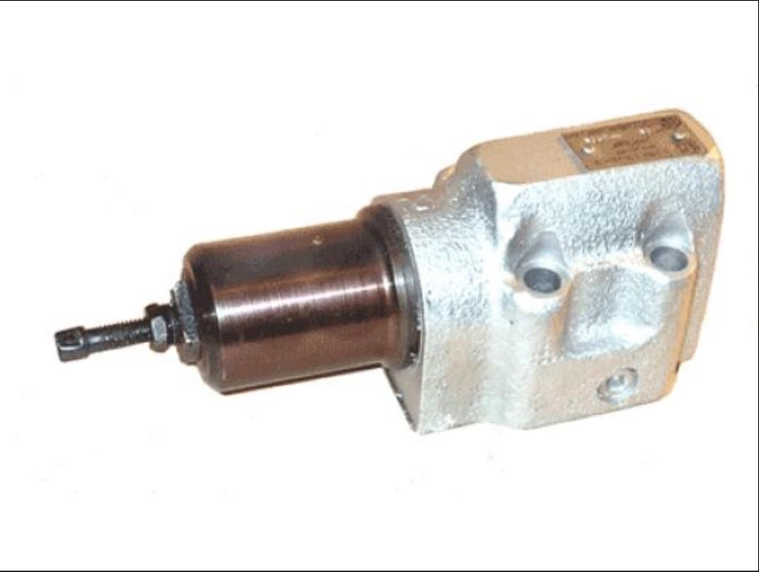 Гидроклапан давления ПГ66-32М