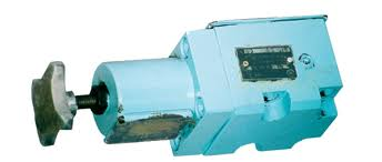 Гидроклапаны усилия зажима ПГ57-72