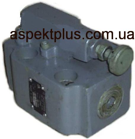Гидроклапан редукционный М-ПКР