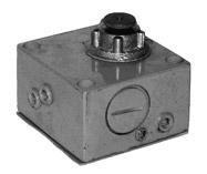 Регулятор потока (гидродроссель) ПГ-55-34, ПГ-55-24