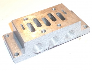 Плита монтажная 5Р2-12