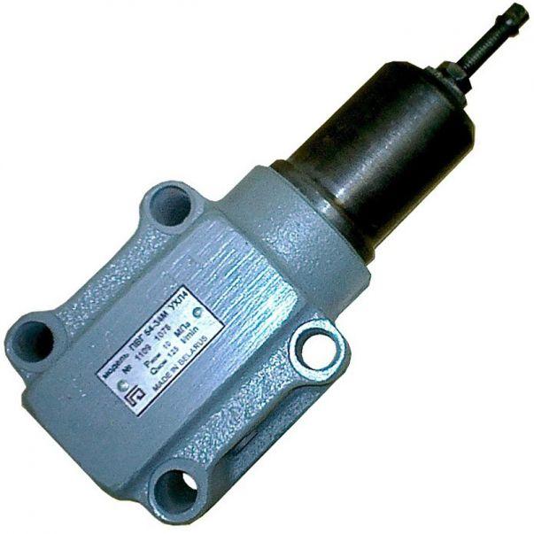 Гидроклапан давления ПАГ54-35М