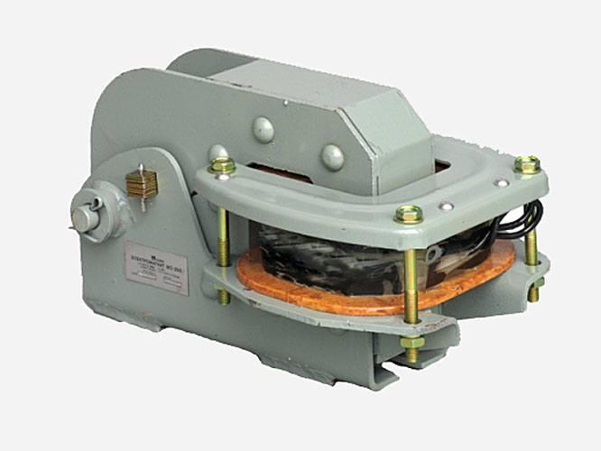 Электромагниты тормозные переменного тока МО-100, МО-200