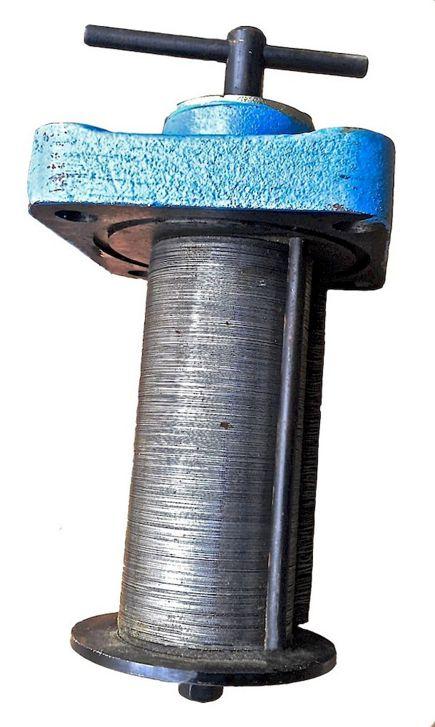 Фильтр щелевой 40-125-2