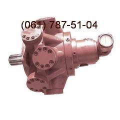 Гидромоторы радиально-поршневые МРФ 250/25 М1