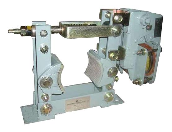 Тормозы колодочные ТКТ-100, ТКТ-200, ТКТ-300