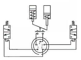 Электрическая схема соединения У71-2