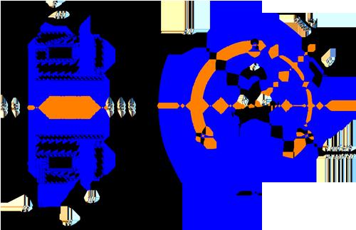Муфта электромагнитная ЭТМ, ЕТМ 094