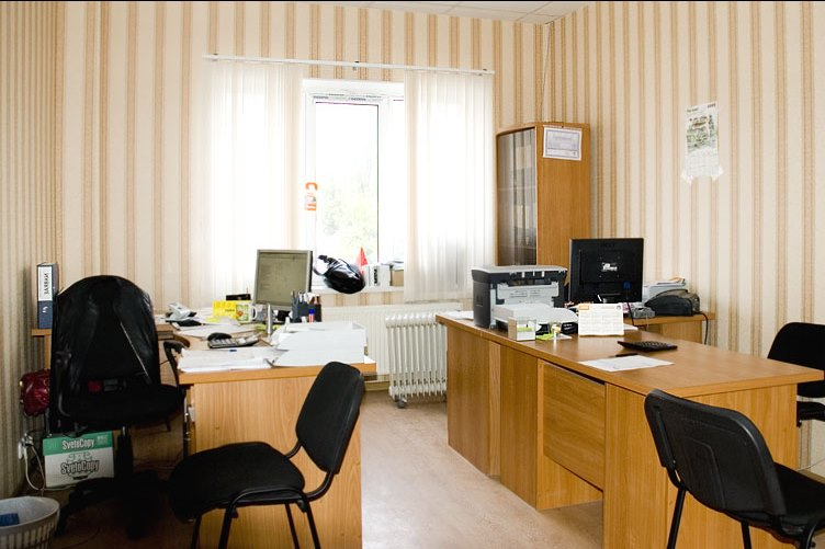 ООО АСПЕКТ 2000 : Офисное помещение