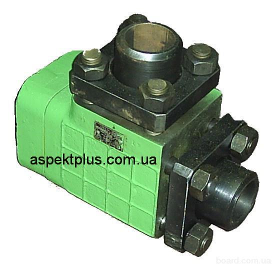 Гидроклапаны обратные Г51-31, Г51-32, Г51-33, Г51-34, Г51-35, Г51-36