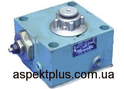 Регуляторы расхода (потока) МПГ55-12, МПГ55-14М, МПГ55-15М, МПГ 55-12 М, МПГ 55-14 М, МПГ 55-15 М