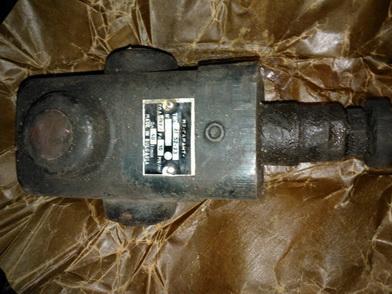 Гидроклапаны предохранительные Г52-22, Г52-23, Г52-24, Г52-25, ПГ52-22, ПГ52-23, ПГ52-24, ПГ52-25