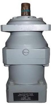 Гидромоторы Г15-21Р (Г15-21Н), Г15-22Р (Г15-22Н), Г15-23Р (Г15-23Н), Г15-24Р (Г15-24Н), Г15-25Р (Г15-25Н)