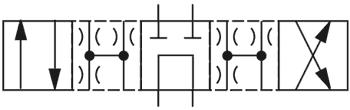 Гидрораспределители ВЕ10 64 Г24, ВЕ10 64 В110, ВЕ10 64 В220