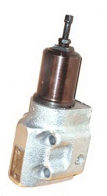 Клапаны давления (предохранительные) Г 54-34 М, ПГ 54-34 М, БГ 54-34 М, ПБГ 54-34 М, ВГ 54-34 М, ПВГ 54-34 М, ДГ 54-34 М, ПДГ 54-34 М, АГ 54-34 М, ПАГ 54-34 М