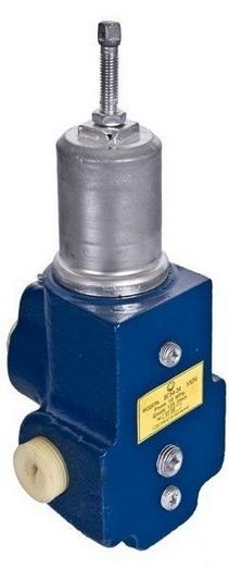 Клапаны давления Г54-3 (Г 54-32 М, ПГ 54-32 М, БГ 54-32 М, ПБГ 54-32 М, ВГ 54-32 М, ПВГ 54-32 М, ДГ 54-32 М, ПДГ 54-32 М, АГ 54-32 М, ПАГ 54-32 М)