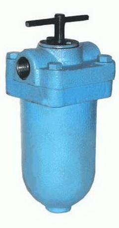 Фильтры щелевые 63-125-1-К, 40-80-1-К, 25-125-1-К, 25-80-1-К, 16-125-1-К, 16-80-1-К, 10-80-1-К