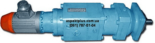 Гидроусилитель Э32Г18-22К, Э32Г18-23К, Э32Г18-24К