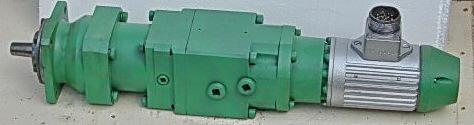 Э32Г18-23К Гидроусилитель