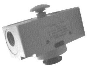 Входной клапан П-МК 08.10, П-МК 08.16, П-МК 08.20, П-МК 08.25, П-МК 08.06