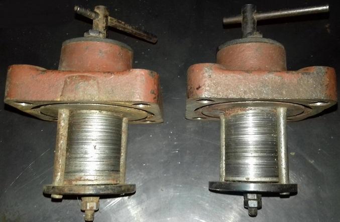 Фильтр щелевой 16-80-2, 25-125-2