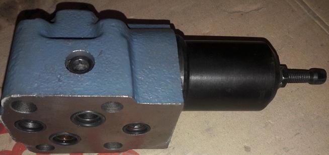 Гидроклапан давления ПБГ54-35М УХЛ4