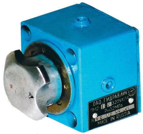 Переключатель манометра ПМ2-1-С320, ПМ2.1-С320