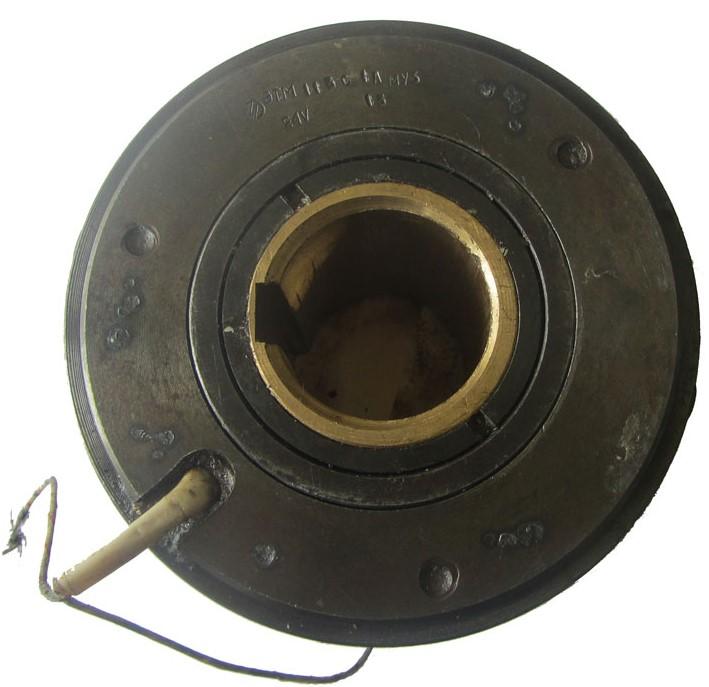 Муфта электромагнитная ЭТМ 075