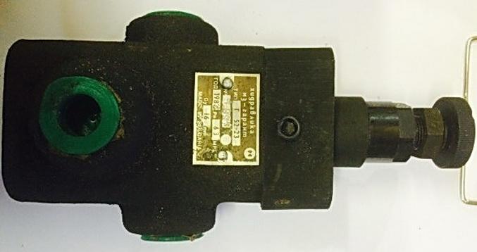 Гидроклапан БГ57-24