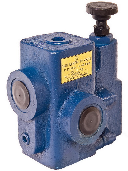 Клапан редукционный 10-32-1 (10-320-1)