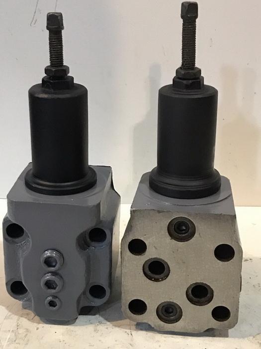 Гидроклапан давления ПВГ54-24
