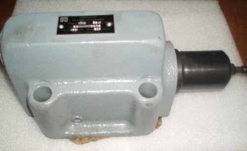 Гидроклапан давления ПБГ66-32М