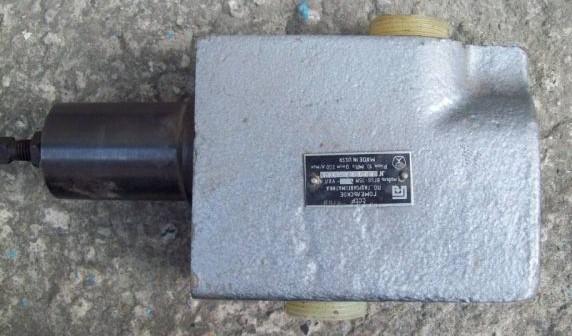 Гидроклапан давления Г66-35М