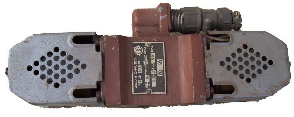 34ПГ73-11 (35ПГ73-11) Гидрораспределитель