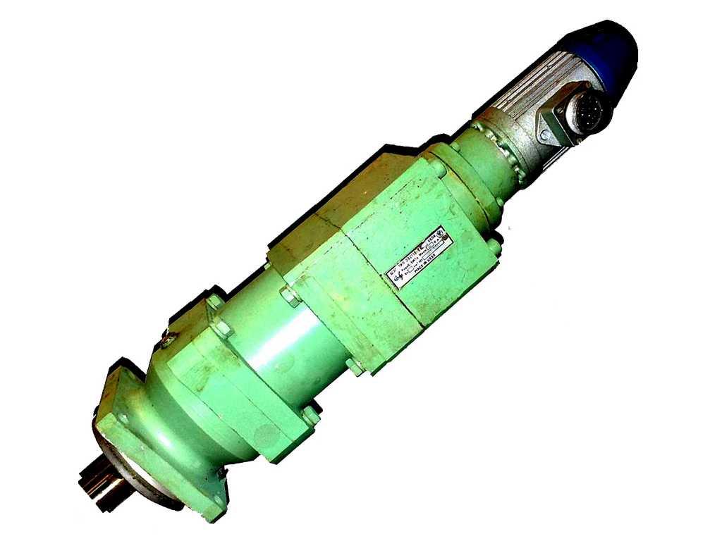 Гидроусилитель Э32Г18-24К