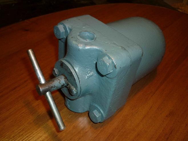 Фильтр щелевой 40-80-1К