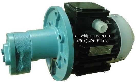 Насосный агрегат (насос) ВГ11-11, ВГ11-11А