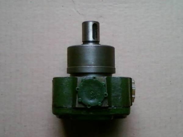 Насос пластинчатый С12-5М-4
