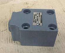 Гидроклапаны обратные ПГ51-24, ПГ51-22