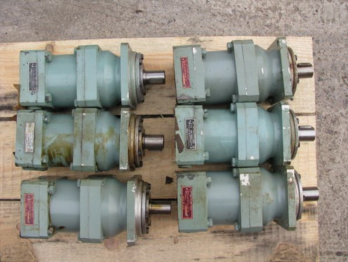 Гидроромотор Г15-22Р (Г15-22Н)