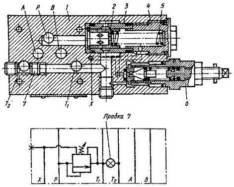 Предохранительные клапаны МКПВ-10/ЗМ по ТУ2-053-1758—85