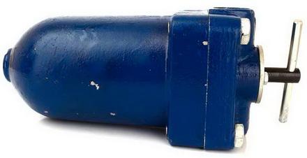 Фильтр щелевой 63-125-1К, 40-80-1К