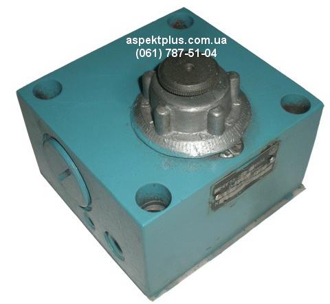 Регулятор расхода МПГ55-25М
