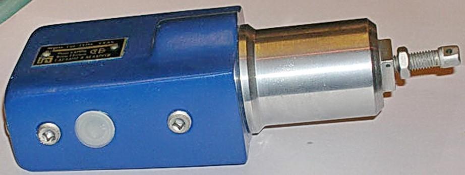 Гидроклапан давления Г66-32М