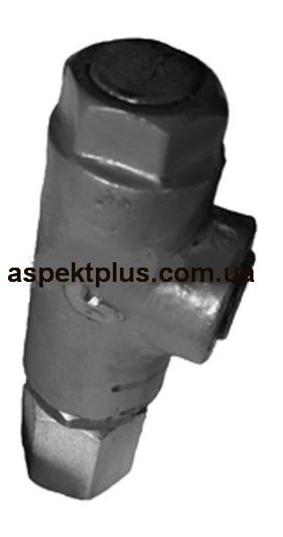 Клапан КПШ-15 УХЛ4
