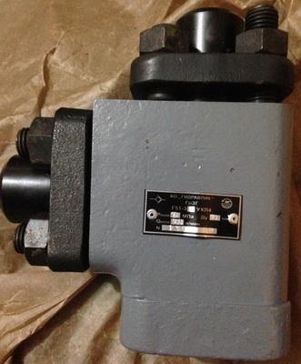 Гидроклапан Г51-36 УХЛ4