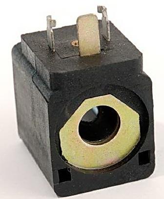 Катушка электромагнитная В64