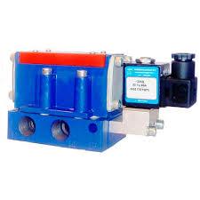 5РМ-233-73-0-1-А220(A110,Д24) пневмораспределитель