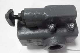 Клапан редукционный М-КР -10-10-1, 10-20-1, 10-32-1