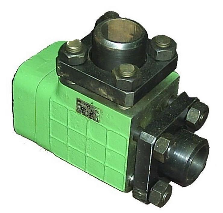 Гидроклапан обратный Г51-36
